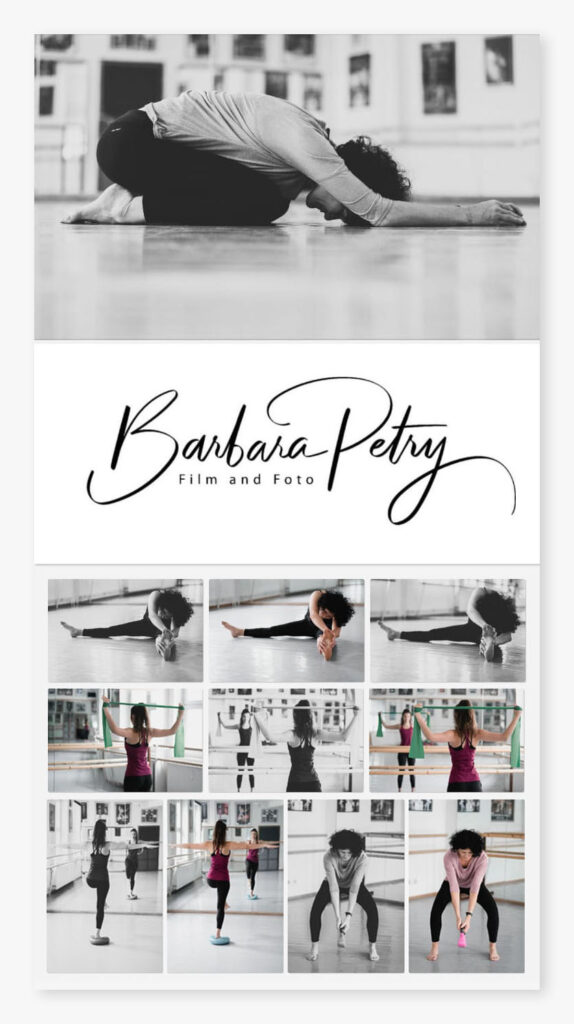 Barbara Petry Fotografie